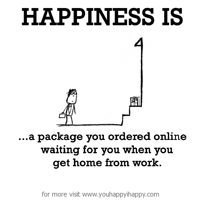 happiness pkg