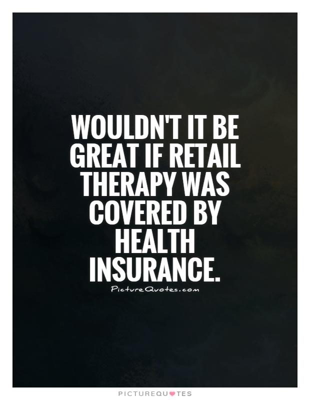 retai ltherapy ins